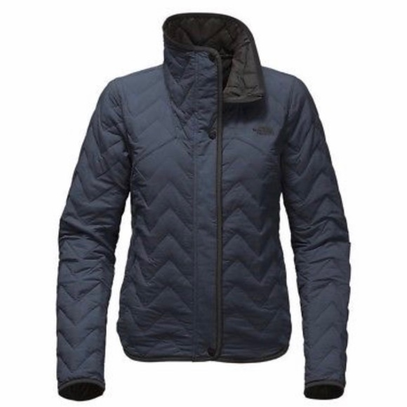 2221455f8d26 NWT The North Face Westborough Insulated Jacket XS